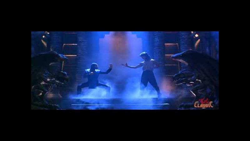 The Immortals - Mortal Kombat Music Video 1995