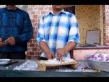 Как быстро нарезать лук? Просто: его нужно резать каждый день)