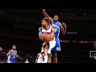 Top 10 Plays Of the Night | October 12, 2015