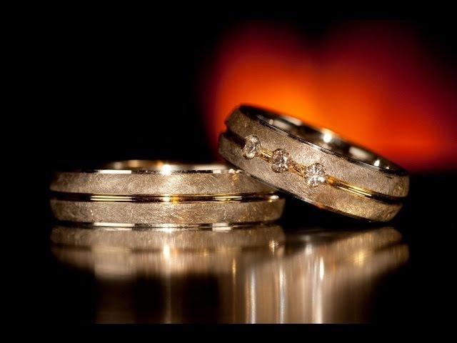 Заговор на кольцо, привлечение денег и удачи.