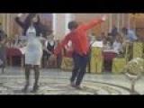 Супер Лезгинка 2013 На Дагестанской Свадьбе. Девушки Зажигают