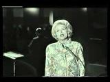 Marlene Dietrich - Bitte geh nicht Fort.