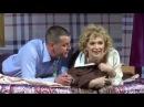 Фрагмент спектакля Неоконченный роман с участием Ярослава Бойко и Мария Порошина в Муроме
