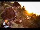 Gorillaz Feel Good Inc Bass Arrangement