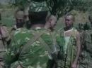 12-я застава Московского погранотряда. 13 июля 1993 года.