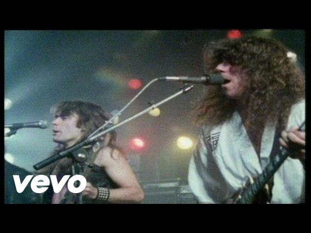 Iron Maiden Women In Uniform Official Video