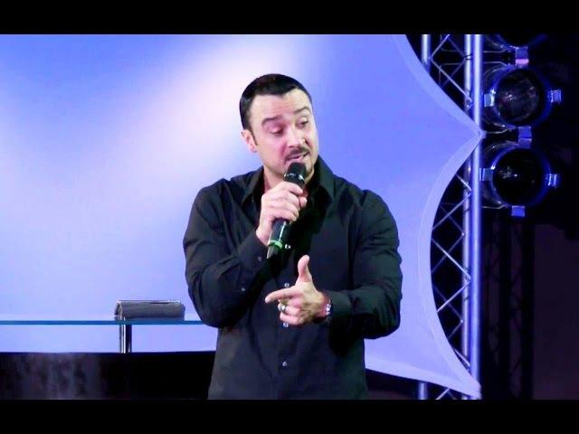 Пастор Андрей Шаповалов Тема: Нарушение цикла жизни
