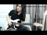 Leon Russell - A Song For You - guitar cover by Vinai T