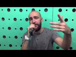 Цивилъ Калиюга|МаякМузыка: Видеоприглашение на презентацию ЕР Локоны группы Каспий
