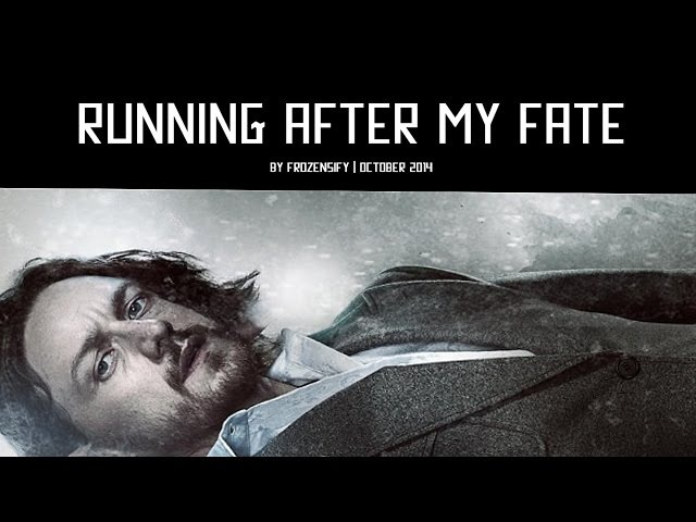 Erik Charles | Running After My Fate