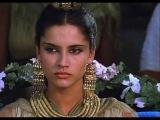КЛЕОПАТРА 2015 США фильм о ЛЮБОВи Цезаря и Клеопатры