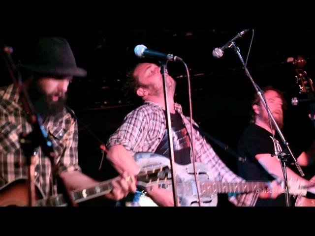 Graveyard Train - Mary Melody (Live at the Horseshoe Tavern, 25.07.11)
