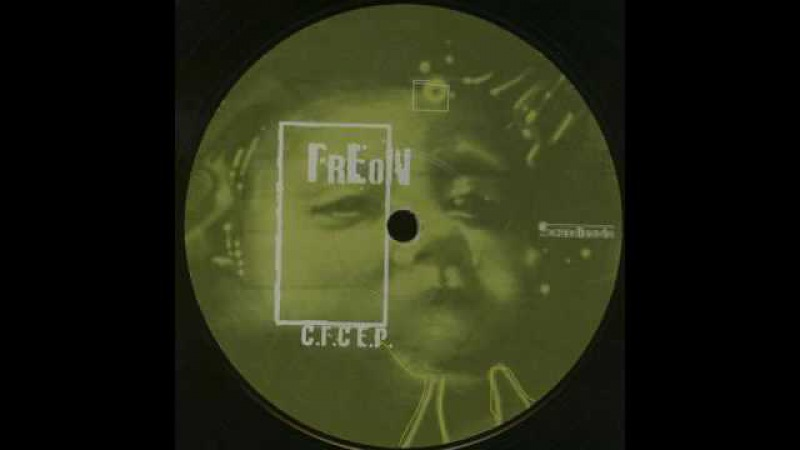 Freon - The Bellz Make You Wet