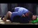 Однажды в милиции - 24 серия 2 сезон 4 серия. Мужская слабость Комедия русская