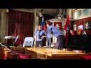 Однажды в милиции 56 серия (3 сезон 16 серия). Явление Буратино народу | Комедия русская
