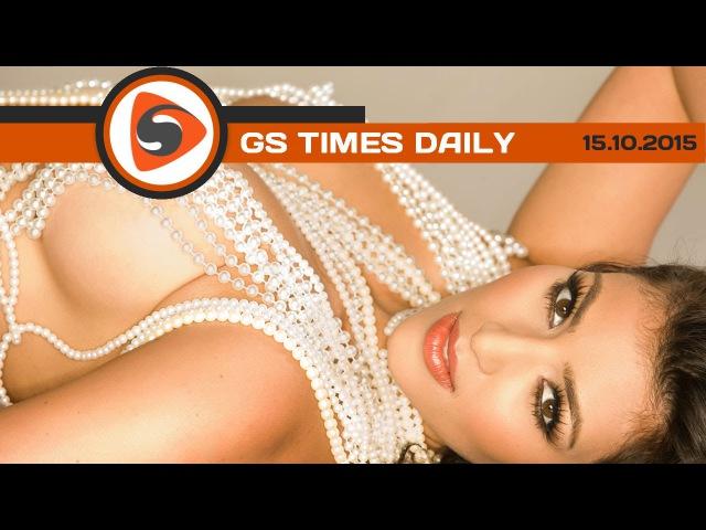 Gs Times на GameZonaPSTv: Playboy, «Кинопоиск», «Индиана Джонс» (10.06.2017) » Freewka.com - Смотреть онлайн в хорощем качестве