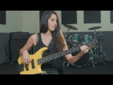 RIGONI BASSORAMA TEASER - CarvinKiesel Vader Bass Reveal
