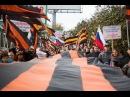 Новосибирск о национально-освободительном движении (НОД)