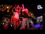 Coyote Ugly (Бар Гадкий Койот) Freedom Party [Geometria TV]