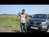 Как защитить автомобиль от угона (ЧАСТЬ №1) Честный тест драйв