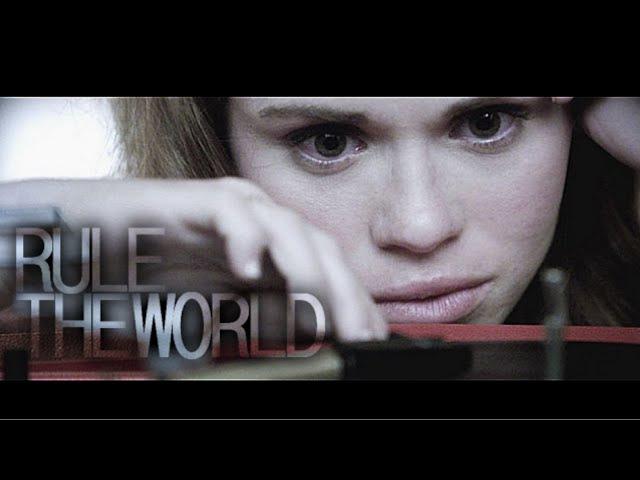 Rule the world [Multifandom]