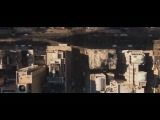 Shelby GT500 Mustang 720p HD - Scene from I am Legend