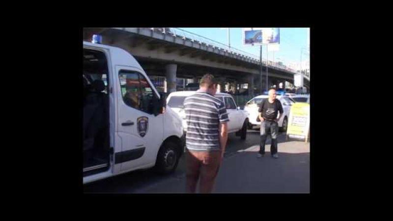 У Києві жінка вбила «залицяльника» 2.11.2015