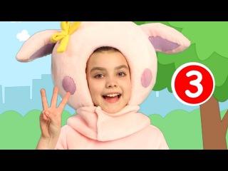 Мультфильмы и песни для детей | КУКУТИКИ | Сборник из пяти песенок 2