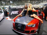 ABT & TechArt / Авто выставка / Motor Show
