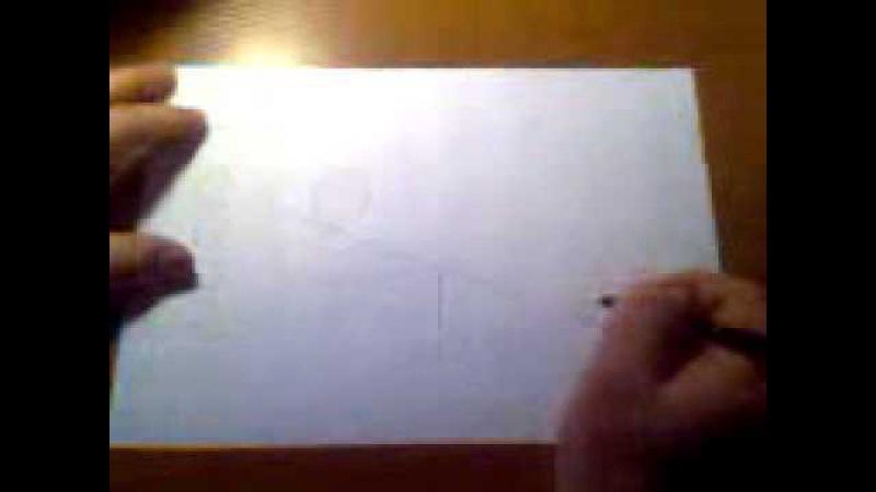 Моментальное обучение тайным законам рисования