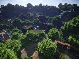 Story of Hero - Minecraft Map (Beta)