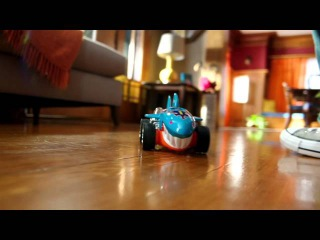 Extreme Action & Hyper Racer from Toy State | Commercials | Hot Wheels