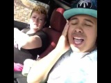 Me and my mom Pranking each other (Vine Video)