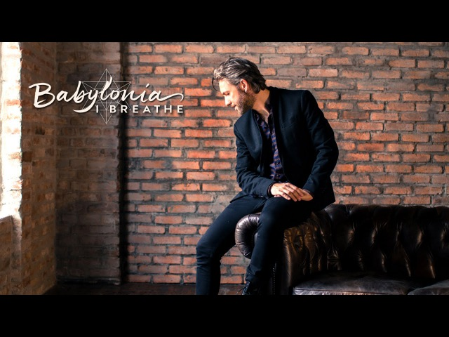BABYLONIA I BREATHE - OFFICIAL MUSIC VIDEO