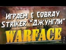 Warface - Играем с Cobray Striker Джунгли