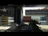 ACE in matchmaking CS:GO and FUNNY moments