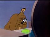 Looney Tunes E46 Feed the Kitty