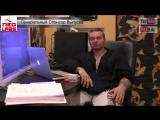 Денис Борисов о работе