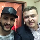 Александр Меняев фото #16