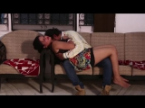 Hot scene of indian sexy movie and beauty model