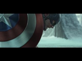 Первый мститель: Противостояние (Captain America: Civil War) (2016) трейлер русский язык HD /Капитан Америка 3 Гражданская война