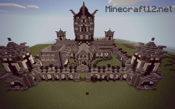 Скачать Minecraft PE 11 1 для Android