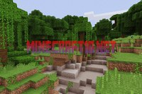 Seed на джунгли и тайгу на Minecraft PE 0.11.1