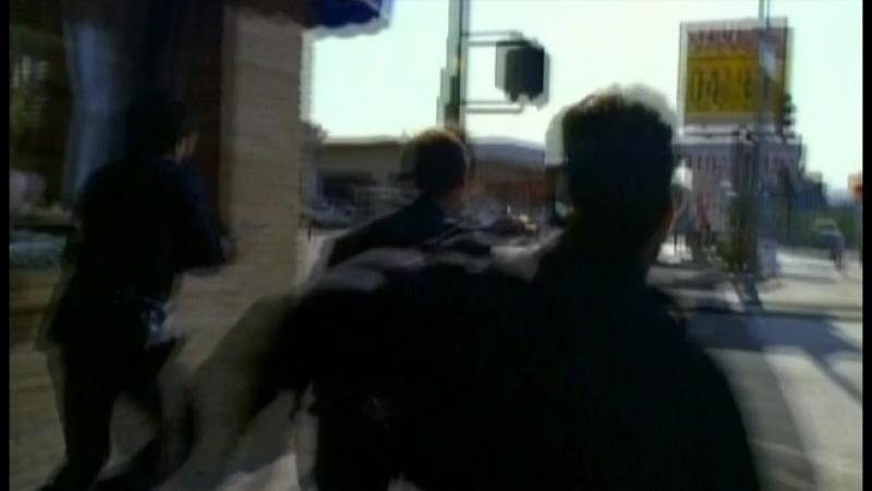 Бешеные псы Reservoir Dogs 1991 Red band трейлер русский язык