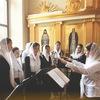 Саратовское Женское Духовное Училище