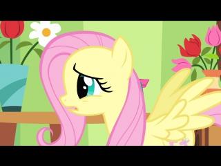 Мой маленький пони Сезон 1 Серия 20 Дружба это Чудо My little pony Frendship is Magic