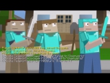 Приключения Нубика. 28 серия | The N00b Adventures. 28 episode [Серия без рекламы]