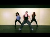 Get Ugly - The Fitness Marshall - Cardio Hip-Hop - YouTube