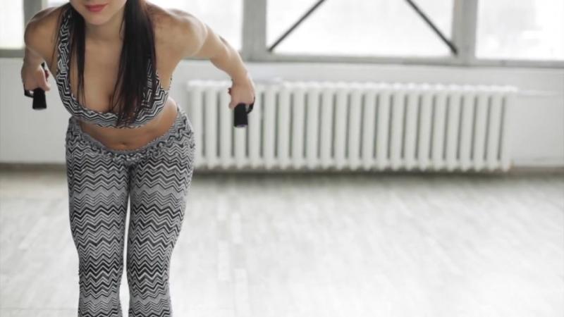 Силовая тренировка [Workout   Будь в форме]