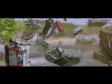 Всё безумие индийского кино за 45 секунд
